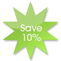 Save 10% on your first appointment!